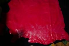 badana roja