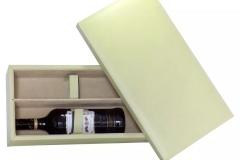 caja verde agua